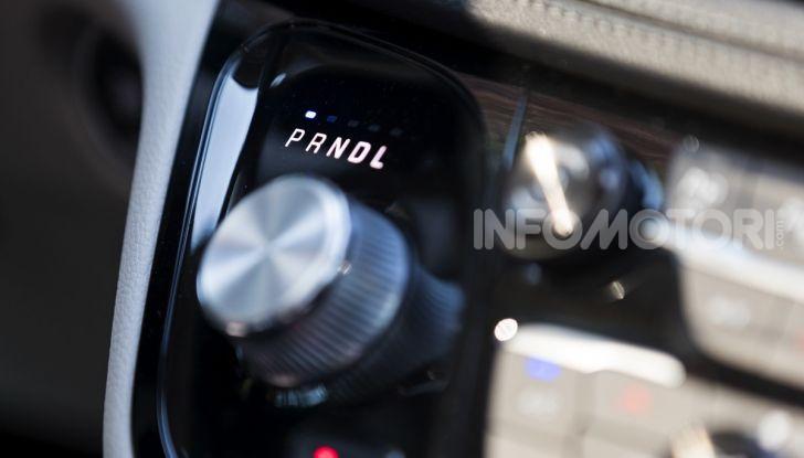 [VIDEO] Prova Chrysler Pacifica Ibrida Plug-In: born in the USA! - Foto 11 di 29