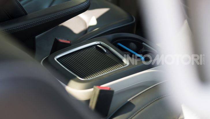 [VIDEO] Prova Chrysler Pacifica Ibrida Plug-In: born in the USA! - Foto 12 di 29