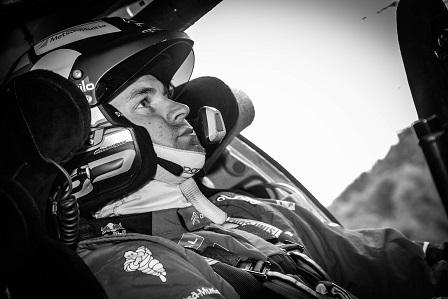 WRC GRAN BRETAGNA GIORNATA 2: CITROËN SUL PODIO CON OGIER-INGRASSIA - Foto 2 di 4