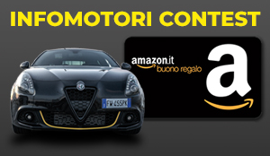Contest Infomotori.com Alfa Romeo Giulietta