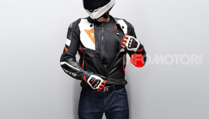 Tutto quello che c'è da sapere sul Dainese Smart Jacket - Foto 1 di 9