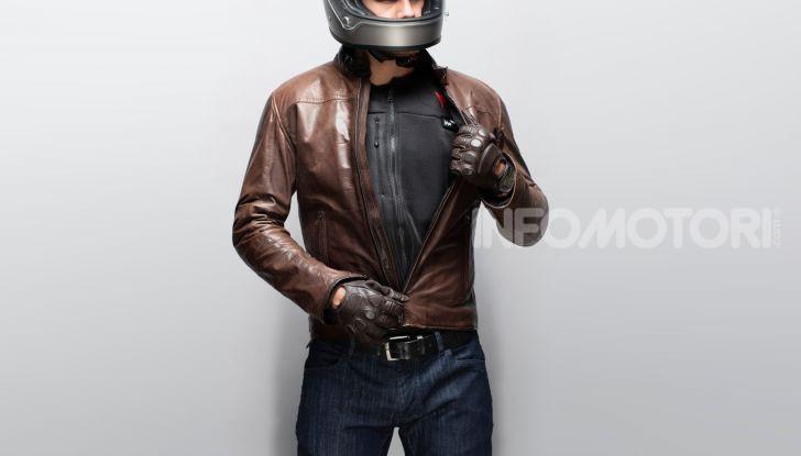 Tutto quello che c'è da sapere sul Dainese Smart Jacket - Foto 2 di 9