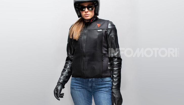 Tutto quello che c'è da sapere sul Dainese Smart Jacket - Foto 5 di 9