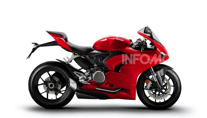 Ducati svela a Rimini tutte le novità moto del 2020 - Foto 5 di 57