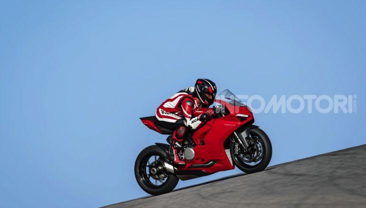 Ducati svela a Rimini tutte le novità moto del 2020 - Foto 13 di 57