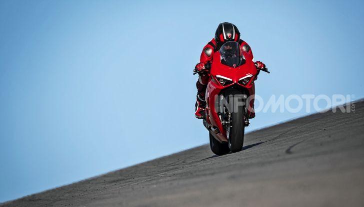 Ducati svela a Rimini tutte le novità moto del 2020 - Foto 14 di 57