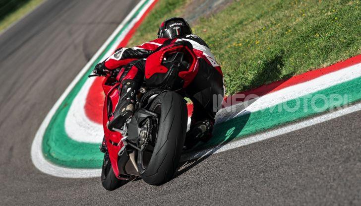 Ducati svela a Rimini tutte le novità moto del 2020 - Foto 17 di 57