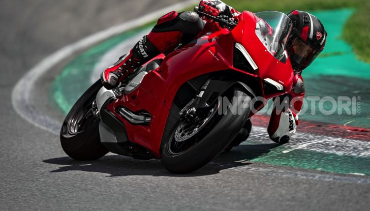 Ducati svela a Rimini tutte le novità moto del 2020 - Foto 21 di 57
