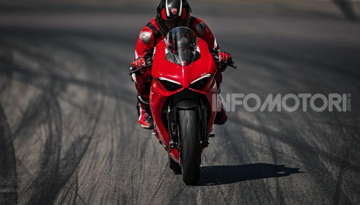 Ducati svela a Rimini tutte le novità moto del 2020 - Foto 22 di 57