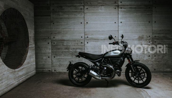 Ducati svela a Rimini tutte le novità moto del 2020 - Foto 23 di 57