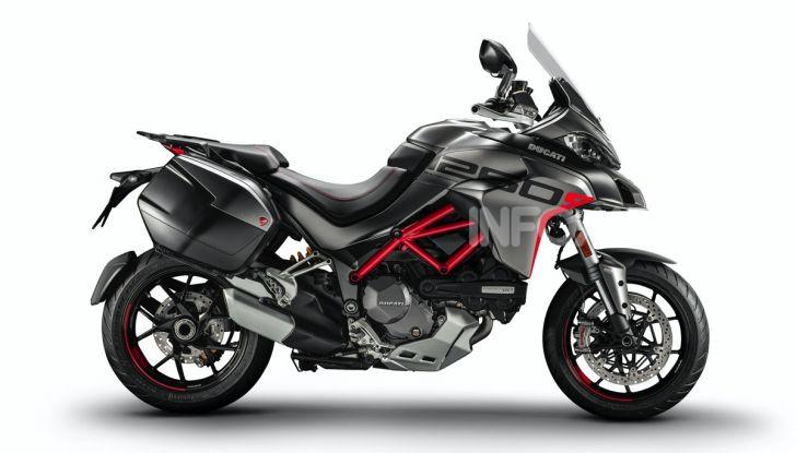 Ducati svela a Rimini tutte le novità moto del 2020 - Foto 25 di 57