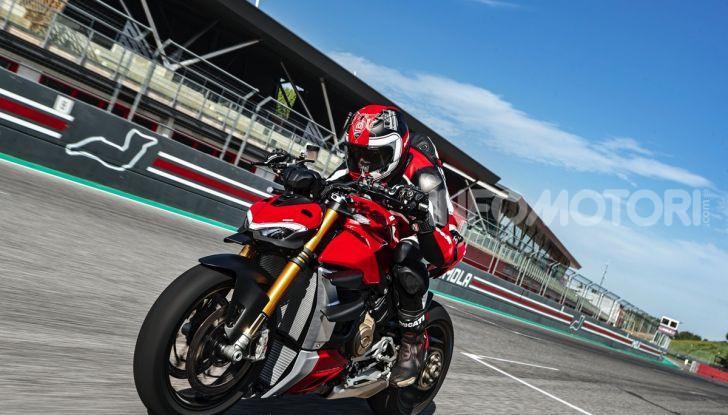 Ducati svela a Rimini tutte le novità moto del 2020 - Foto 30 di 57