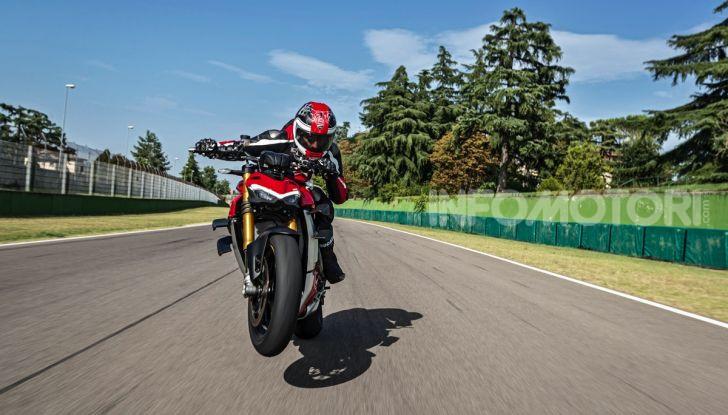 Ducati svela a Rimini tutte le novità moto del 2020 - Foto 31 di 57