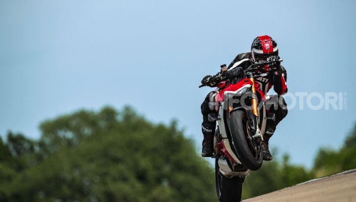 Ducati svela a Rimini tutte le novità moto del 2020 - Foto 32 di 57