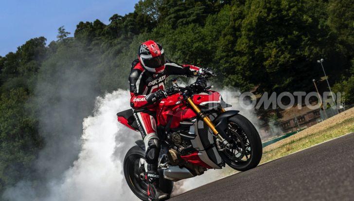 Ducati svela a Rimini tutte le novità moto del 2020 - Foto 34 di 57