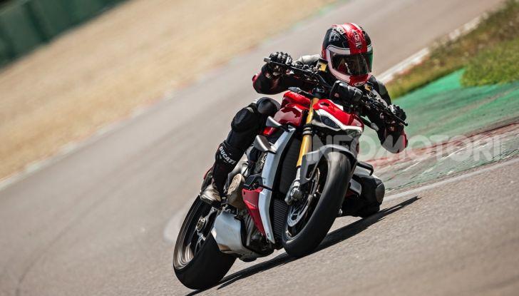 Ducati svela a Rimini tutte le novità moto del 2020 - Foto 35 di 57