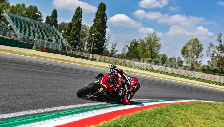 Ducati svela a Rimini tutte le novità moto del 2020 - Foto 36 di 57