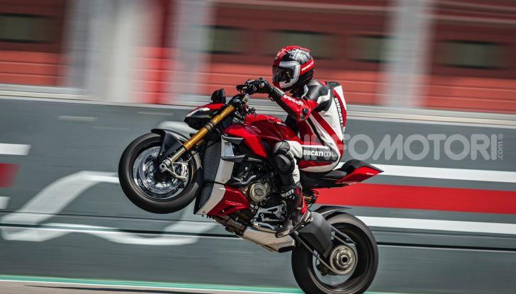 Ducati svela a Rimini tutte le novità moto del 2020 - Foto 37 di 57