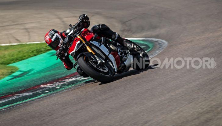 Ducati svela a Rimini tutte le novità moto del 2020 - Foto 38 di 57