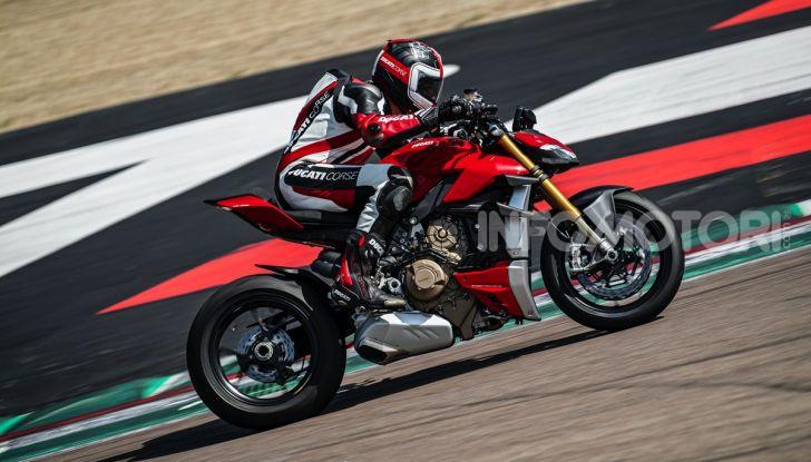 Ducati svela a Rimini tutte le novità moto del 2020 - Foto 39 di 57