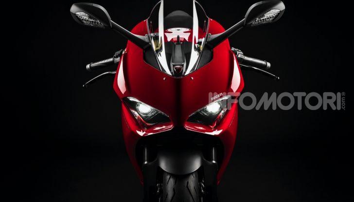 Ducati svela a Rimini tutte le novità moto del 2020 - Foto 3 di 57
