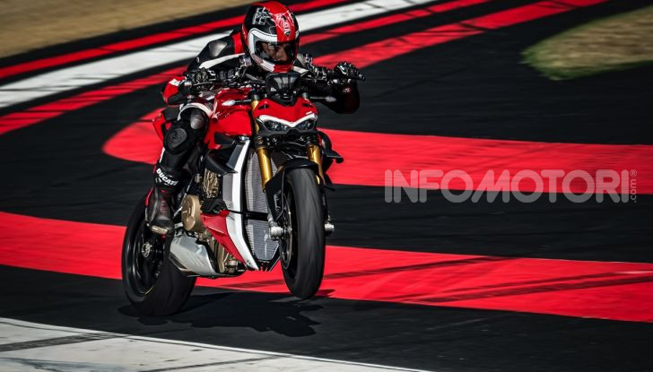 Ducati svela a Rimini tutte le novità moto del 2020 - Foto 40 di 57