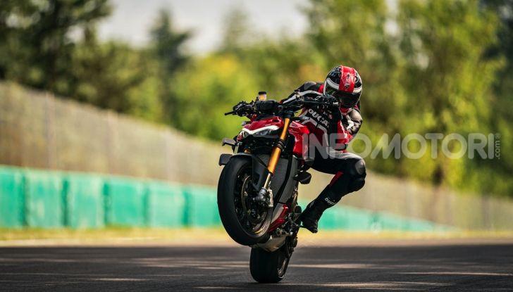 Ducati svela a Rimini tutte le novità moto del 2020 - Foto 41 di 57