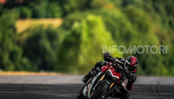 Ducati svela a Rimini tutte le novità moto del 2020 - Foto 42 di 57
