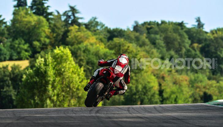 Ducati svela a Rimini tutte le novità moto del 2020 - Foto 43 di 57