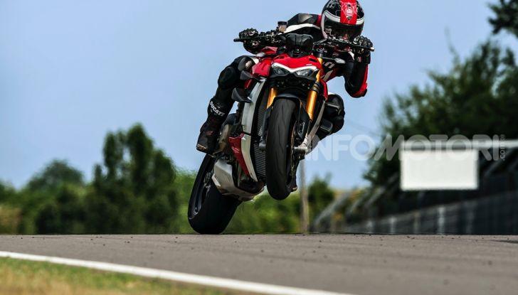 Ducati svela a Rimini tutte le novità moto del 2020 - Foto 44 di 57