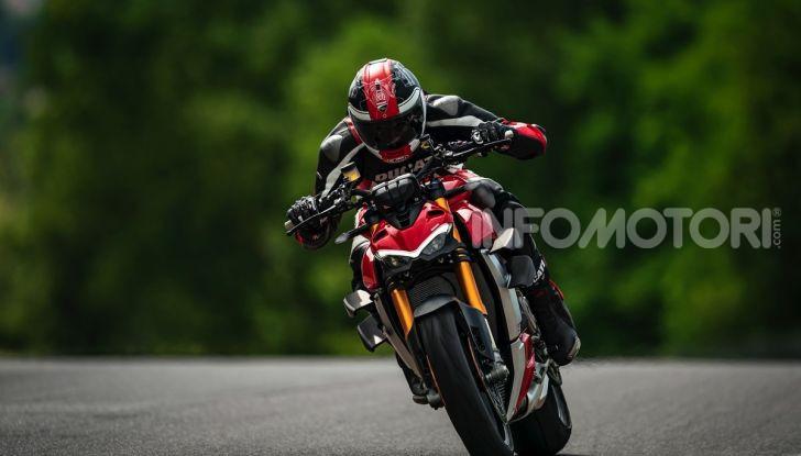 Ducati svela a Rimini tutte le novità moto del 2020 - Foto 45 di 57