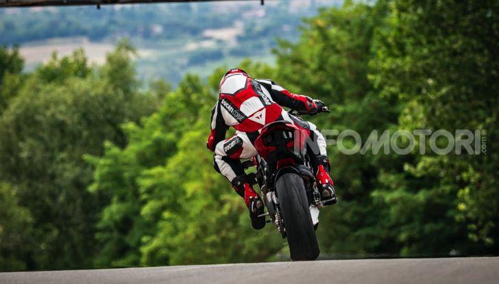 Ducati svela a Rimini tutte le novità moto del 2020 - Foto 46 di 57