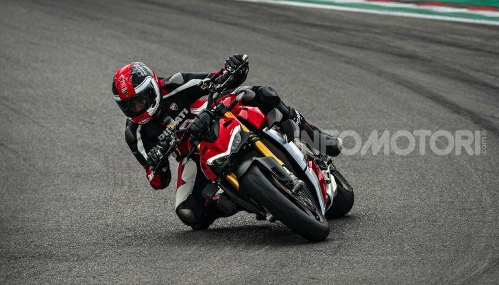 Ducati svela a Rimini tutte le novità moto del 2020 - Foto 47 di 57