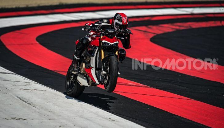 Ducati svela a Rimini tutte le novità moto del 2020 - Foto 48 di 57