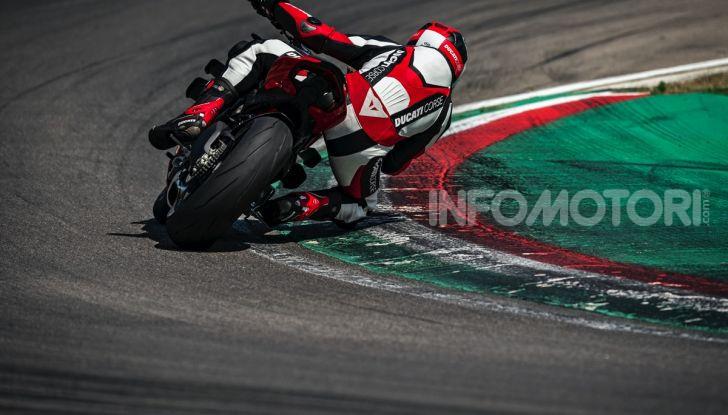 Ducati svela a Rimini tutte le novità moto del 2020 - Foto 49 di 57