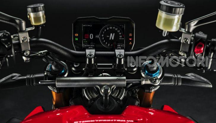 Ducati svela a Rimini tutte le novità moto del 2020 - Foto 55 di 57
