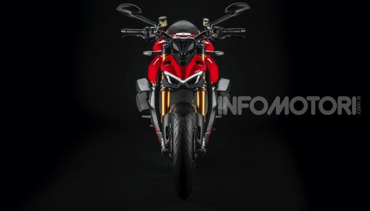 Ducati svela a Rimini tutte le novità moto del 2020 - Foto 56 di 57