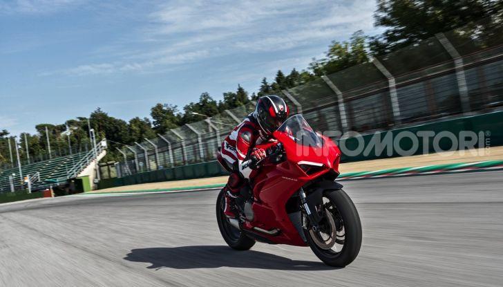 Ducati svela a Rimini tutte le novità moto del 2020 - Foto 6 di 57