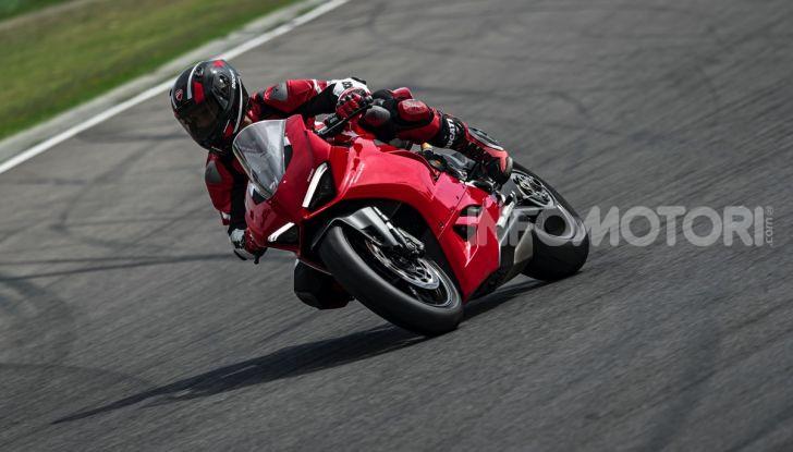Ducati svela a Rimini tutte le novità moto del 2020 - Foto 7 di 57