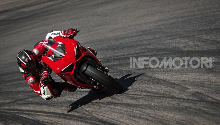 Ducati svela a Rimini tutte le novità moto del 2020 - Foto 8 di 57
