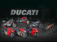 Ducati svela a Rimini tutte le novità moto del 2020