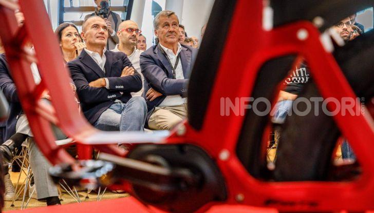 Lo stand di Fantic Motor a EICMA 2019 - Foto 3 di 40