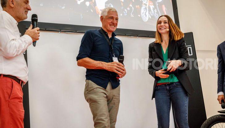Fantic: arriva il premio per i dipendenti che utilizzanno Ebike o ISSIMO - Foto 6 di 40