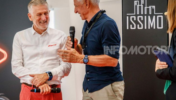 Lo stand di Fantic Motor a EICMA 2019 - Foto 8 di 40