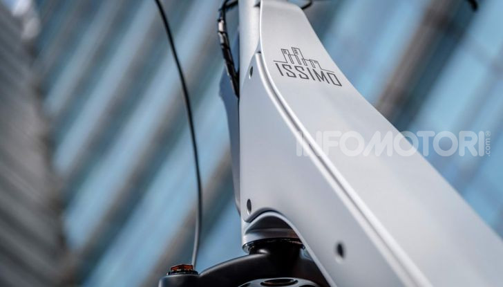 Fantic: arriva il premio per i dipendenti che utilizzanno Ebike o ISSIMO - Foto 23 di 40