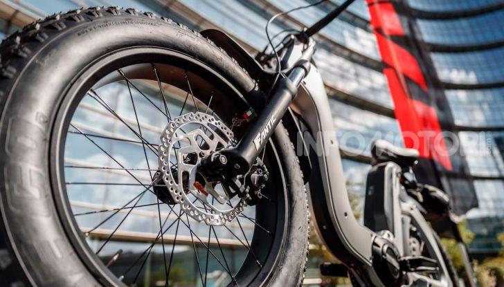 Lo stand di Fantic Motor a EICMA 2019 - Foto 27 di 40