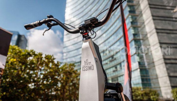 Lo stand di Fantic Motor a EICMA 2019 - Foto 30 di 40