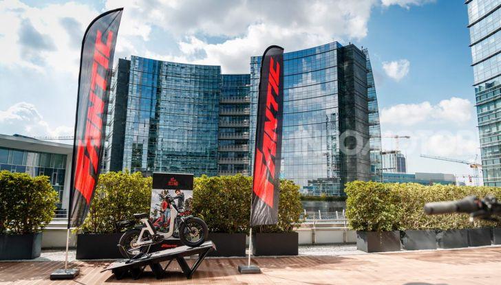 Lo stand di Fantic Motor a EICMA 2019 - Foto 32 di 40