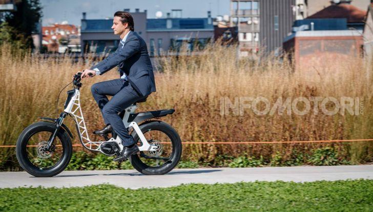 Fantic: arriva il premio per i dipendenti che utilizzanno Ebike o ISSIMO - Foto 38 di 40