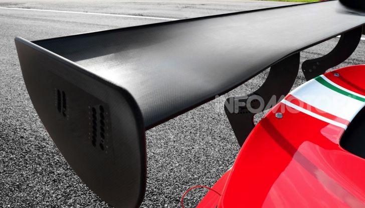 Ferrari 488 GT3 EVO 2020: potenza, affidabilità e prestazioni - Foto 11 di 11